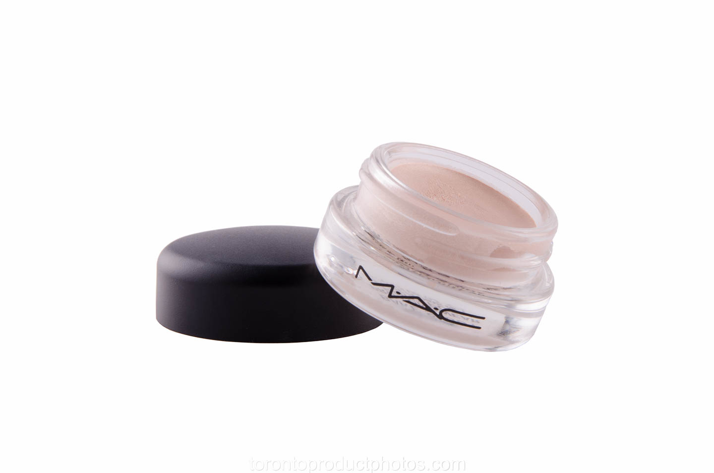 Mac Blush Product Photo on white background